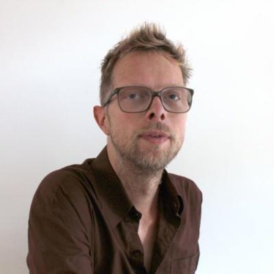 Ton Savenije,  expert Grit Academy