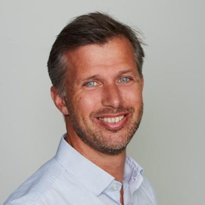 Jasper de Boom,  expert Grit Academy