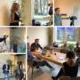 Promofilm met experts Grit Academy gefilmed