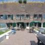 Een nieuwe atelier op Fort Maarsseveen